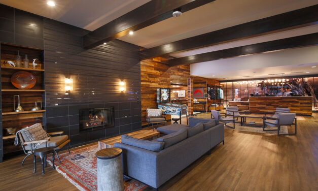 Rebirth without the rebuild: The case for restoring and repositioning vintage resort hotels