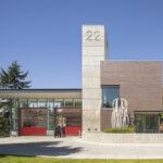 Seattle Fire Station 22