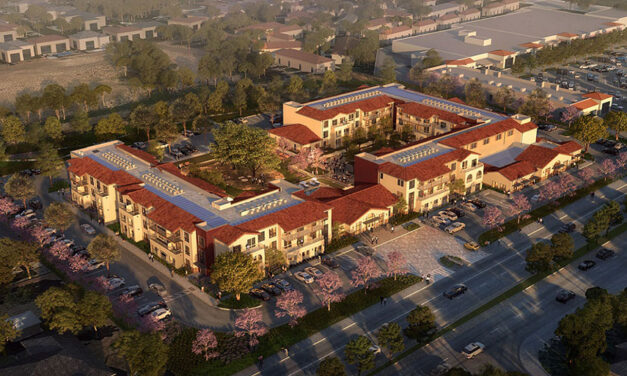 Twin Oaks Senior Residence Mixed-Use Project in Oakley, Calif. to break ground in second half of 2020