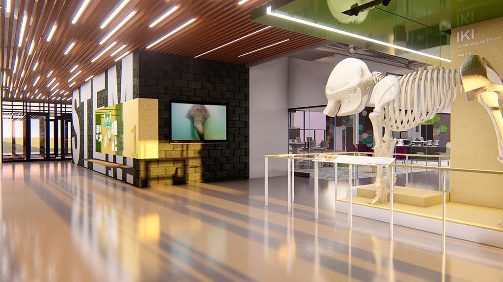 Wayne State University to open STEM Innovation Center