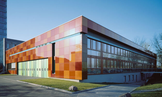 Sto® introduces StoVentec™ to North America, with recent Rainscreen® Systems' test results