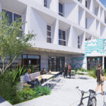 Venice modular project addresses homeless crisis while providing employment