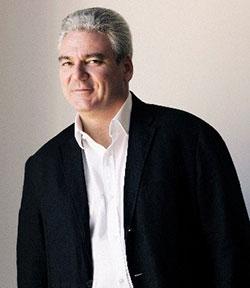 Luis Vidal, President & Founding Partner of luis vidal + architects