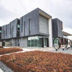 Salt Lake City's net-zero-energy Fire Station No. 14 earns LEED Gold