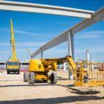 Construction spending shrinks 2.9 percent in April