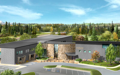 New education center for Kenaitze Indian Tribe breaks ground