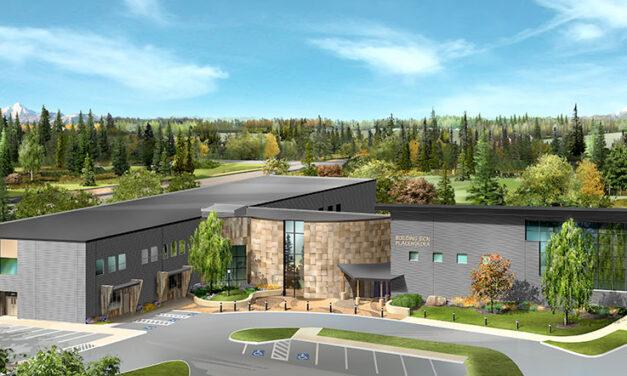 New education center for Kenaitze Indian Tribe breaks ground