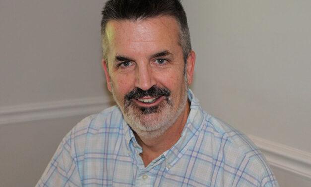 Chris Beahan joins Kalwall® Corporation as sales representative