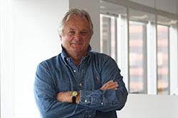 Brad Earl, Managing Principal, NELSON Worldwide