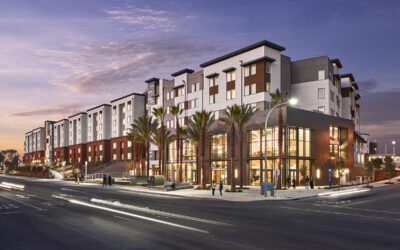 KTGY Architecture + Planning receives 2020 Gold Nugget Award honors