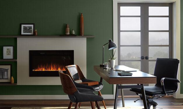 Behr Paint Company announces BEHR® Color Trends 2021 Palette