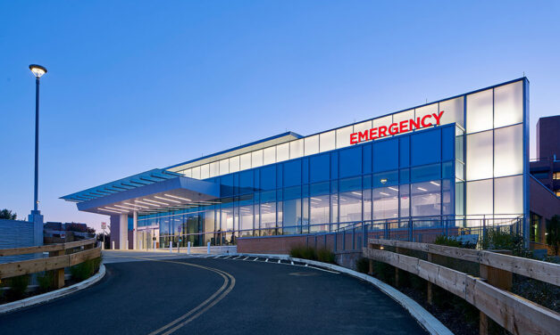Expansion of Mainline Health's Lankenau Medical Center Emergency Department