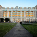 Walsh Construction completes historic transformation of Chicago's old Cook County Hospital into dual branded Hyatt hotel