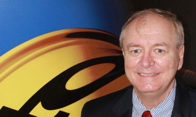 Sto Americas announces Randall Steven Johnson as CFO; Torben Wetche retires