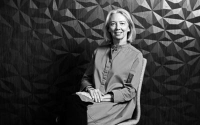 Sheehan Nagle Hartray Architects hires Catherine Murray as Principal