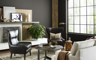 Sherwin-Williams unveils Urbane Bronze as 2021 color of the Year