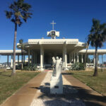 Western Specialty Contractors restores open-air St. Andrew by the Sea Catholic Church in North Padre Island, Texas