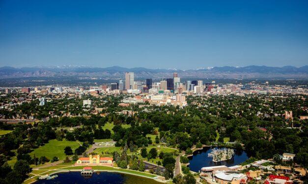 Sasaki opens new Denver office