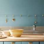 Benjamin Moore unveils Aegean Teal 2136-40 as Color of the Year 2021