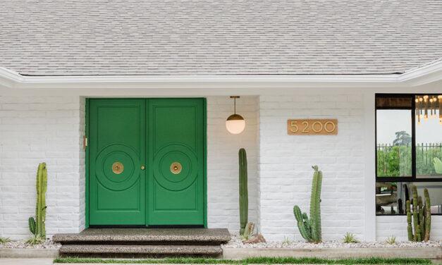 Dunn-Edwards® announces the 2021 Color + Design Trends