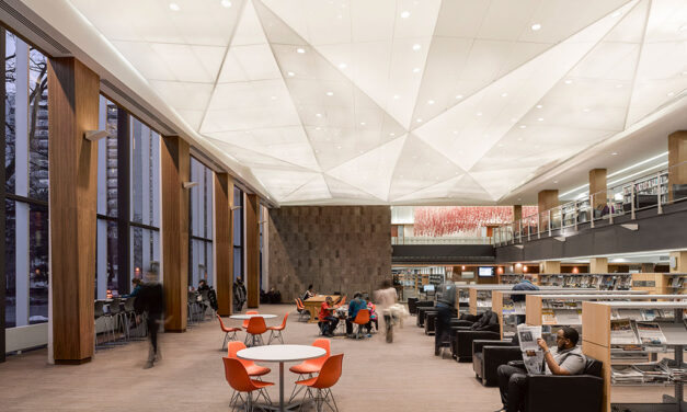CertainTeed launches unified ceilings solution: CertainTeed Architectural