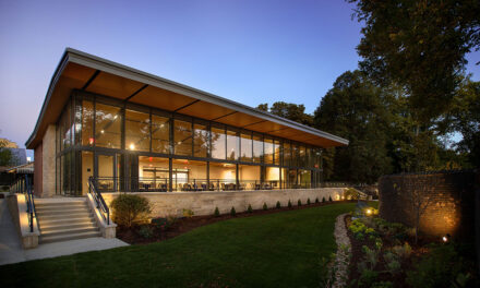 New Garden Room at National Aviary opens with bird-safe glass