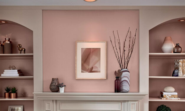 Valspar® announces 2021 Colors of the Year inspired by mindfulness and wellbeing