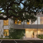 Design Office in Austin, Texas