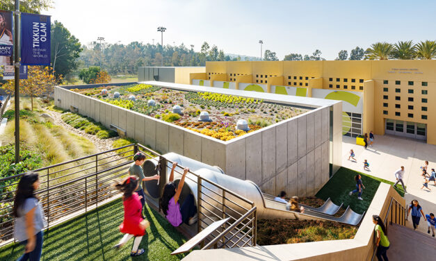 AIA honors cutting-edge designs with 2020 Education Facility Design Award
