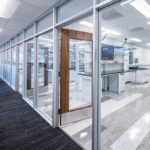 KWK Architects supports School of Medicine Mission through planning and project activities at Washington University School of Medicine in St. Louis
