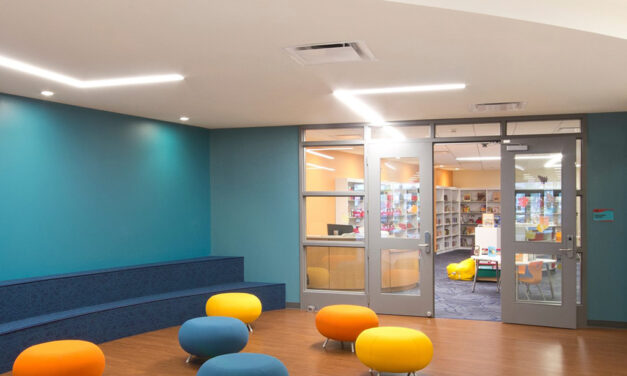 ICP Building Solutions Group unveils new, high-performance interior coating ProForMax by Zolatone®