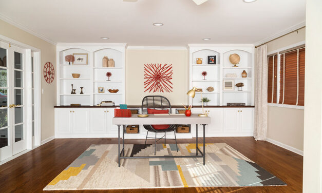 Rust-Oleum announces 2021 Color of the Year