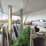 Pininfarina unveils Torre Designo commercial tower in Mexico City