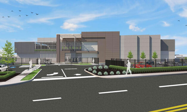 Orange County Transportation Authority selects Stantec to design new Transit Security and Operations Center