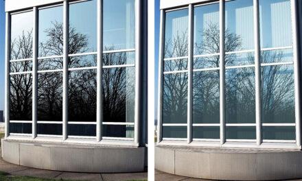 Vitro Architectural Glass launches SOLARBAN R77 glass