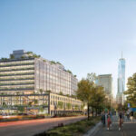 View Smart Windows transform St. John's Terminal in New York City