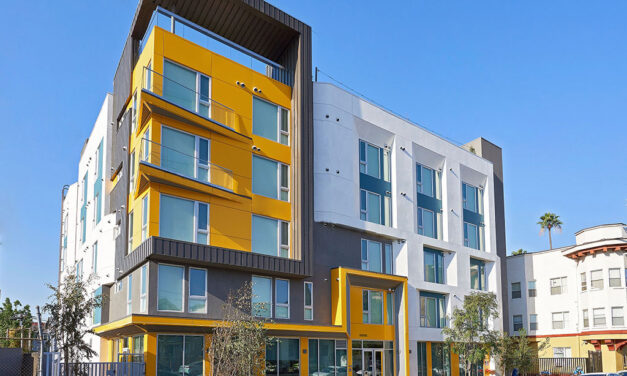 Affirmed Housing hosts virtual grand opening celebration for 'Aria,' bringing Prop HHH supportive housing to Los Angeles