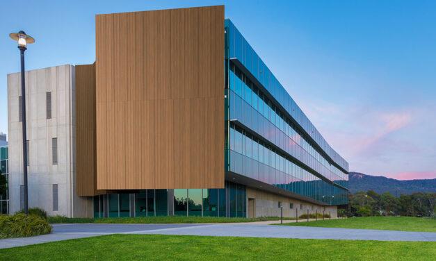 Fiberon launches Wildwood composite cladding
