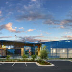 SOLARBAN® 70 glass helps converted recycling center earn top green building award