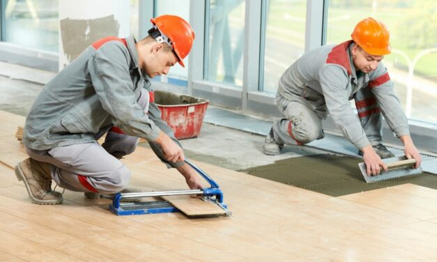 INSTALL launches specification resource for floorcovering installations