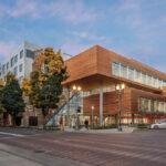 PSU'S  Karl Miller Center in Portland, Oregon