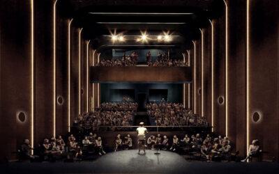 State Theatre in Austin, Texas