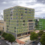 """Cradle to Cradle® inspired """"Project Legacy"""" building, designed by William McDonough + Partners, comes to life"""