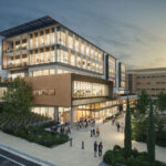 New School of Medicine Education Building promotes inclusive and innovative learning environments