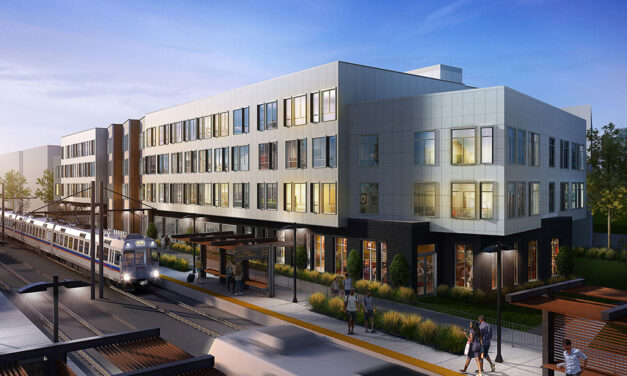 The John Buck Company and Element Properties break ground on new, KTGY-designed sustainable 86-unit apartment community in Boulder