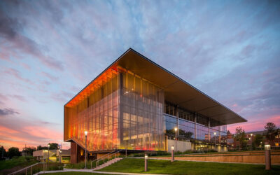 Gateway to the West: Kansas City University Center for Medical Education Innovation