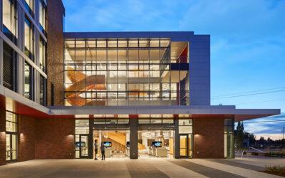 Washington State University Everett